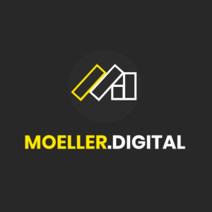 Möller Digital Logo