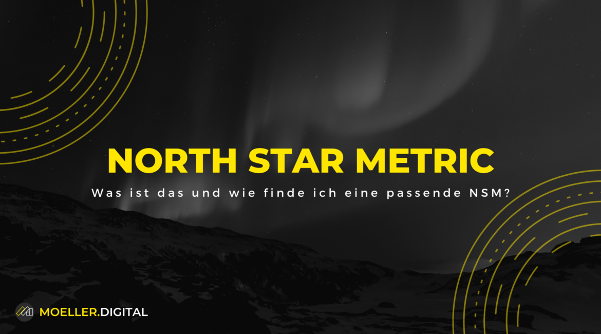 North Star Metric - NSM